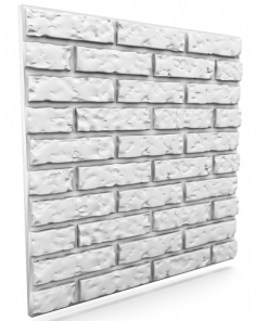 BRICK – 3D falpanel – 7.800 Ft/m²